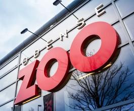 Manpower i Odense Zoo